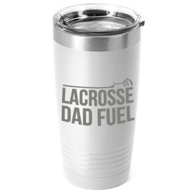 Guys Lacrosse 20oz. Double Insulated Tumbler - Lacrosse Dad Fuel