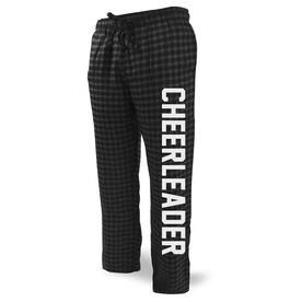 Cheerleading Lounge Pants Varsity Cheerleader