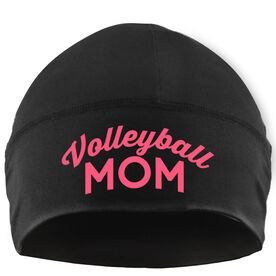 Beanie Performance Hat - Volleyball Mom