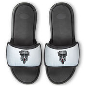 Personalized Repwell® Slide Sandals - Your Logo