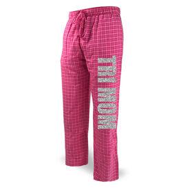 Triathlon Lounge Pants Tri Mom