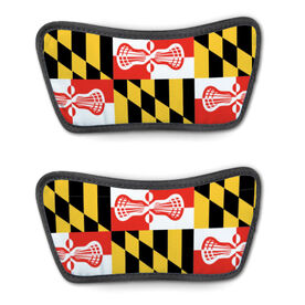 Lacrosse Repwell® Sandal Straps - Maryland
