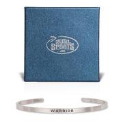 InspireME Cuff Bracelet - Warrior