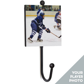 Hockey Medal Hook - Your Player Photo