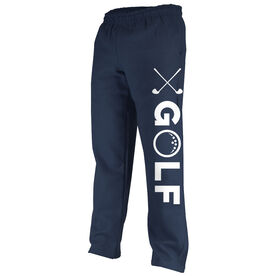 Golf Fleece Sweatpants Golf