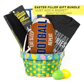 Eat Sleep Football Easter Basket Fillers 2020 Edition
