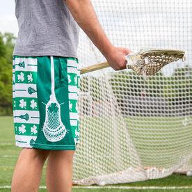 Shamrock Lacrosse Shorts