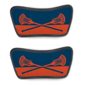 Guys Lacrosse Repwell™ Sandal Straps - Colorblock Sticks
