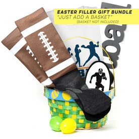 Touchdown Football Easter Basket 2018 Edition