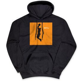 Basketball Standard Sweatshirt - iPlay