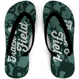 Track and Field Flip Flops Track & Field Mesh