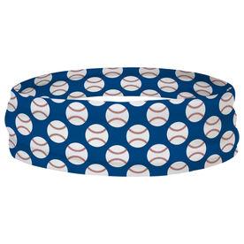 Baseball Multifunctional Headwear - Baseball Pattern RokBAND