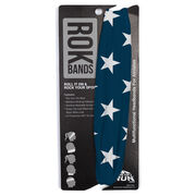 Multifunctional Headwear - Patriotic Stars RokBAND