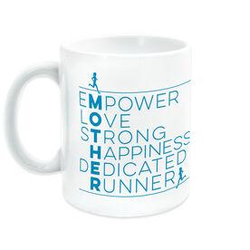 Running Coffee Mug - Mother Runner