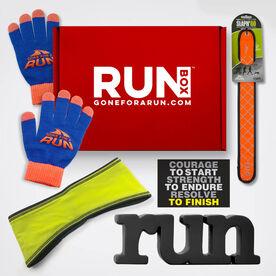 RUNBOX™ Gift Set - 'Tis the Season to Run (Male)