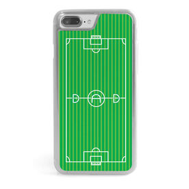 Soccer iPhone® Case - Soccer Dad Field
