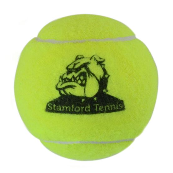 Personalized Logo Tennis Ball