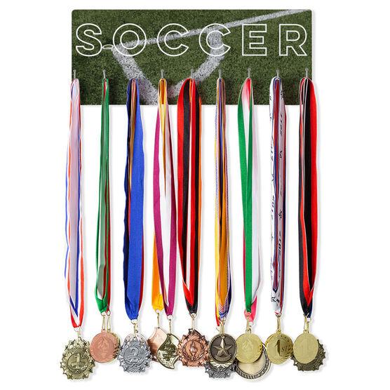 Soccer Hook Board Soccer Corner