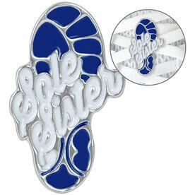 LaceBLING Shoelace Charm - Sole Sister Shoe