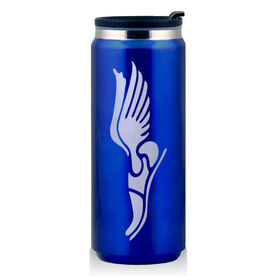 Stainless Steel Travel Mug Winged Foot