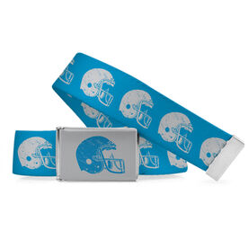 Football Lifestyle Belt Football Helmets