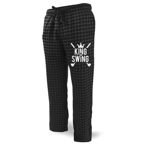 Golf Lounge Pants King of Swing