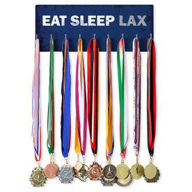 Lacrosse Hook Board Eat Sleep Lax