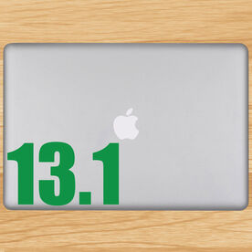 13.1 Removable GoneForaRunGraphix Laptop Decal