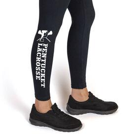 Leggings - Pentucket Youth Lacrosse