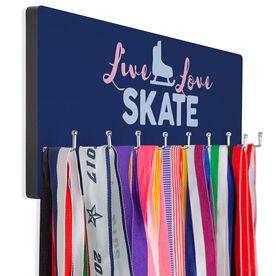Figure Skating Hook Board Live Love Skate