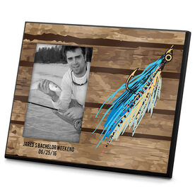 Fly Fishing Photo Frame Clouser