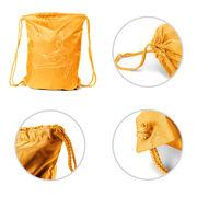 Gymnastics Sport Pack Cinch Sack - Gymnast Sketch
