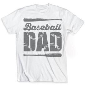 Vintage Baseball T-Shirt - Dad
