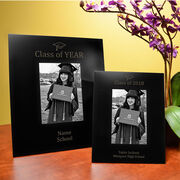 Personalized Engraved Picture Frame - Graduation