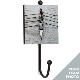 Crew Medal Hook - Your Team Photo