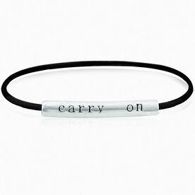 carry on Band Bracelet