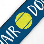 Tennis Juliband No-Slip Headband - Tennis Hair Don't Care