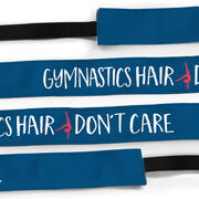 Gymnastics Juliband No-Slip Headband - Gymnastics Hair Don't Care