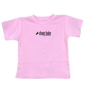 Cheer Baby T-shirt