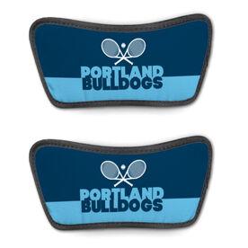 Tennis Repwell™ Sandal Straps - Team Name Colorblock
