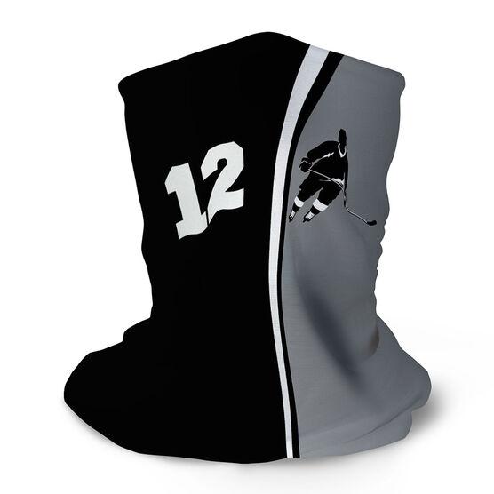 Hockey Multifunctional Headwear - Personalized Slapshot RokBAND