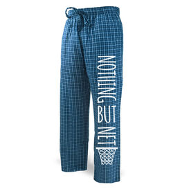 Basketball Lounge Pants Nothing But Net