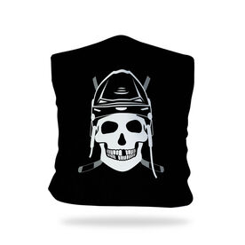 Hockey Multifunctional Headwear - Skull RokBAND