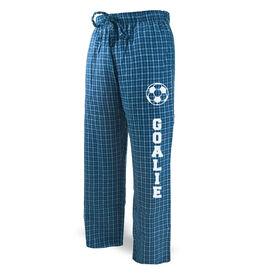 Soccer Lounge Pants Soccer Goalie