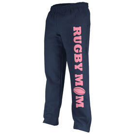 Rugby Fleece Sweatpants Rugby Mom
