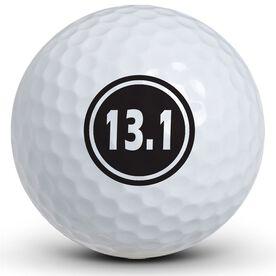 13.1 Golf Balls