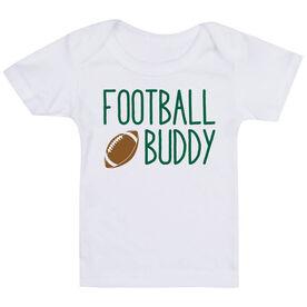Football Baby T-Shirt - Football Buddy