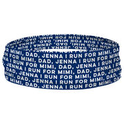 Multifunctional Headwear - Your Text Repeat RokBAND