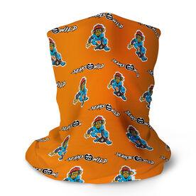 Seams Wild Baseball Multifunctional Headwear - Nanaz (Pattern) RokBAND