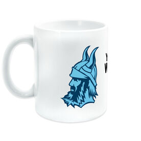 Wrestling Coffee Mug Your Logo